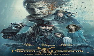 Download Pirates of the Caribbean 5 (Dead Men Tell No Tales)