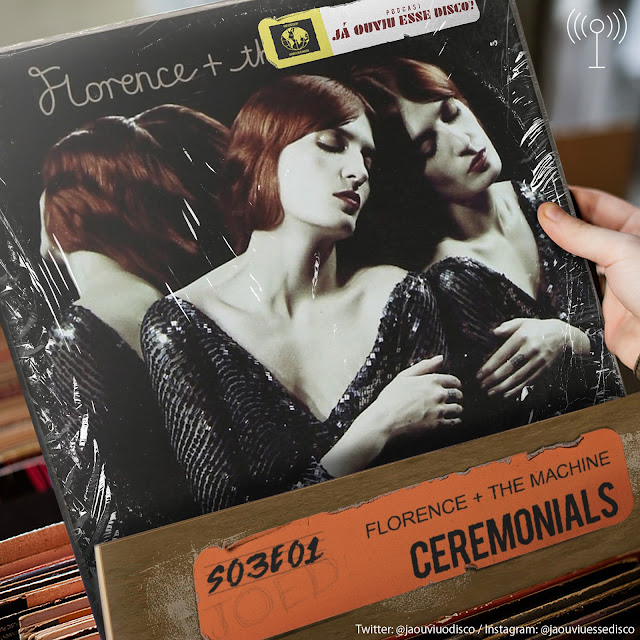 S03E01 Ceremonials - Florence and the Machine