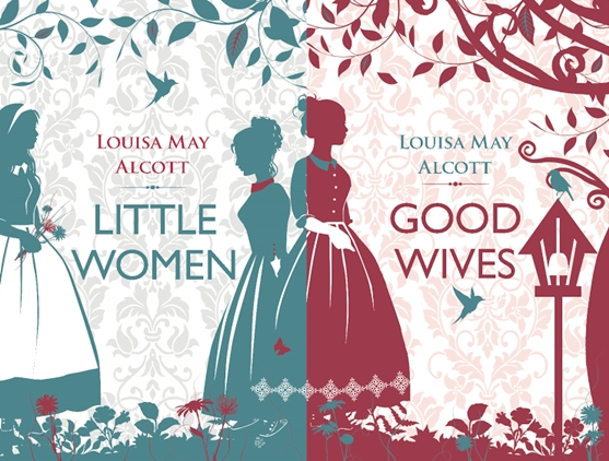louisa may alcott books pdf