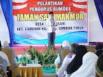 H. Rumaksi Minta Kades Banjarsari Beri Kepercayaan Pengurus BUMDes Berinovasi
