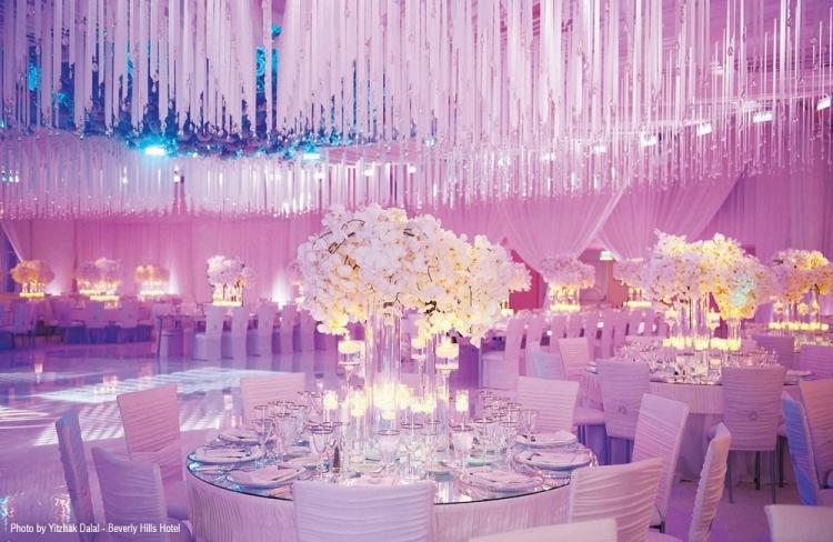 Interesting Wedding Decoration Ideas