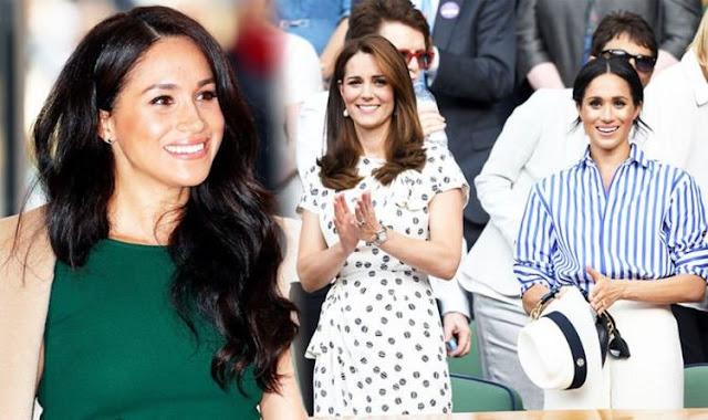 Meghan Markle named 'most respected royal'