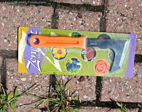 is Zenport the best tool to pull weeds