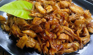 Resep Masakan Ayam Suwir Spesial