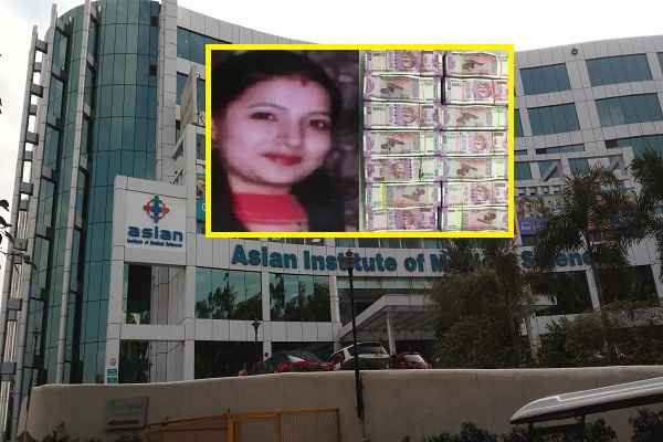asian-hospital-faridabad-loot-exposed-18-lakh-bill-patient-dead-news