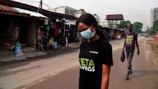 Nigeria coronavirus latest news
