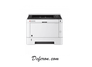 Kyocera ECOSYS P2040dw Printer Driver Download