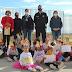 El Ayuntamiento entrega diplomas a los niños de Jumilla por su buen comportamiento