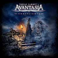 "Avantasia - ""Ghostlights"""