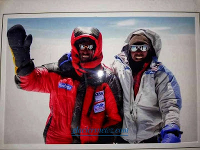 Nisar Hussain Sadpara|A Gem Lost In the Heights,Youngest Mountaineer Of His Time