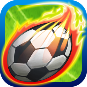 Head Soccer v6.7.0 Apk Mod+Data [Dinheiro Infinito]