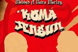 Music: Mohbad ft Naira Marley_Koma jensun