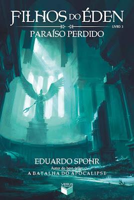Paraíso Perdido Filhos do Éden pdf