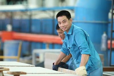 Ngành sản xuất vật liệu xây dựng dựng: cạnh tranh cũng như sửa chữa hàng nước ngoài nhập
