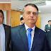 Julian vê filiação de Bolsonaro ao Patriota incerta; Wallber diz que é 99% certa