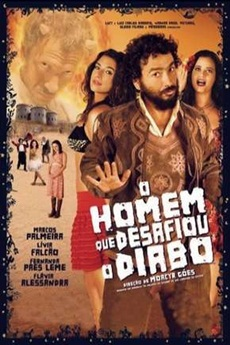Download O Homem que Desafiou o Diabo nacional via torrent