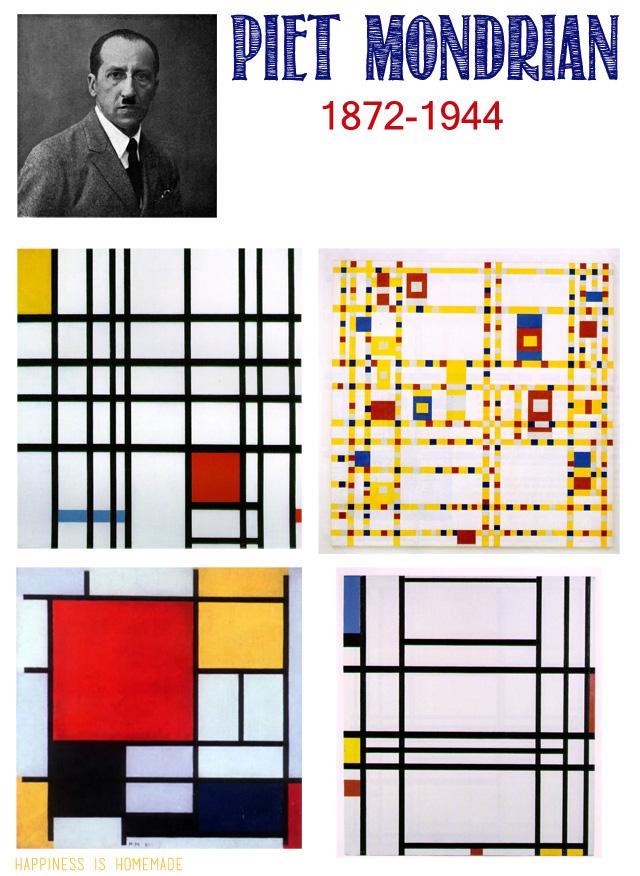 em>Next Up: The Mondrian Dress sewing pattern hack</em> - Em seguida ...