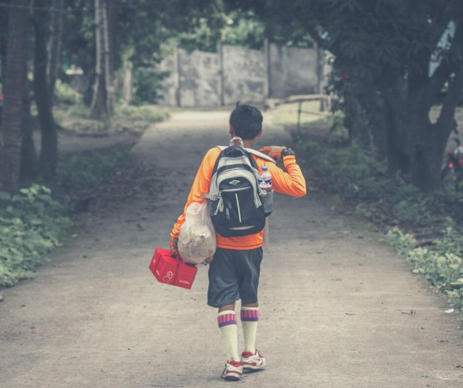 How To Cope When Your Kid Goes On A School Residential Trip | Your kid is about to go on a residential trip with school...