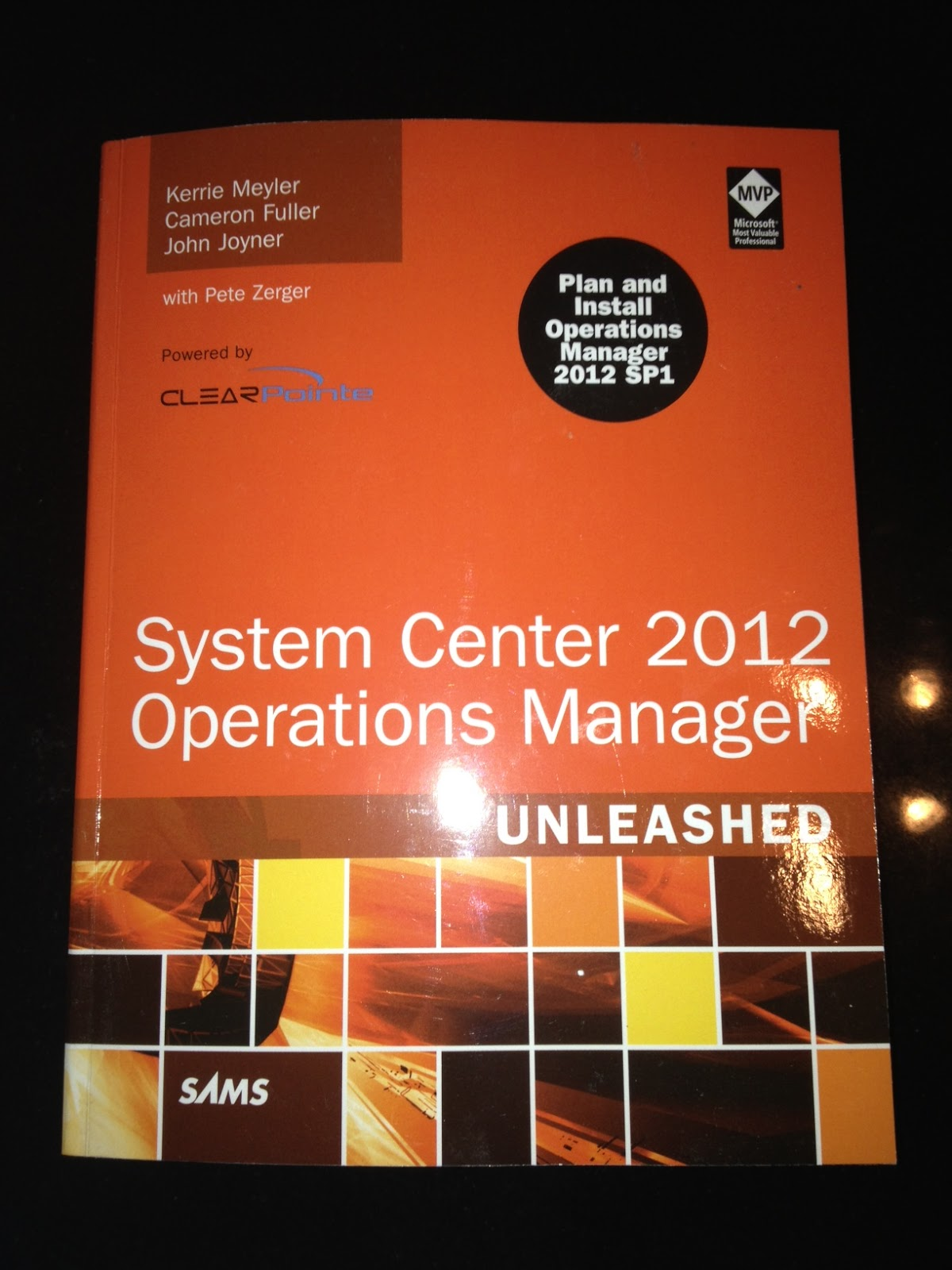 System Center Operations Manager 2007 Unleashed Pdf