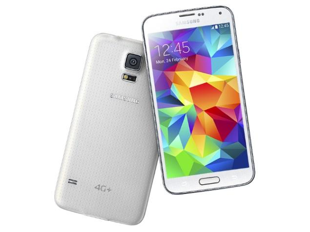 Samsung Galaxy S5 Plus Specifications - Inetversal