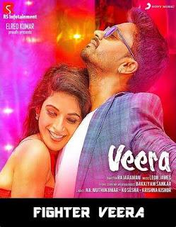 Veera 2018 Hindi Dual Audio Hd download