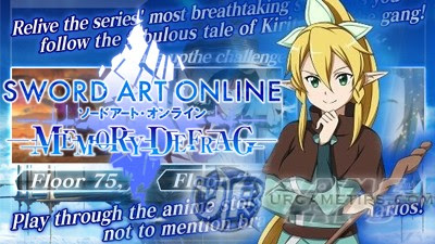 Sword Art Online: MD - Best and Useful 3 Star Characters for F2P