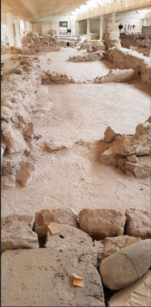 Akrotiri Xeste 4 - 4