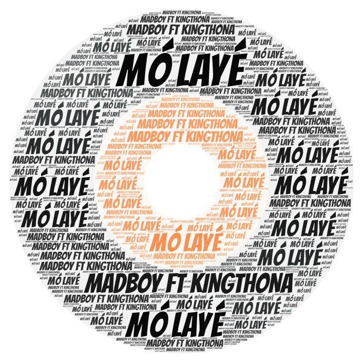 DOWNLOAD NOW: MADBOY FT KING THONA - MO' LAYE