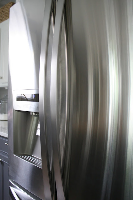 Easiest way to clean stainless steel