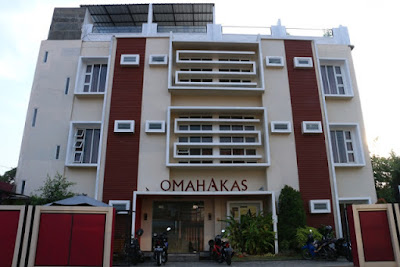 OmahAkas Penginapan Murah dan Salah Satu Yang Terbaik di Bandar Lampung