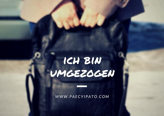 wordpress blogspot umgezogen