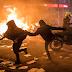 Protestas y disturbios contra brutalidad policiaca dejan varios muertos en Colombia
