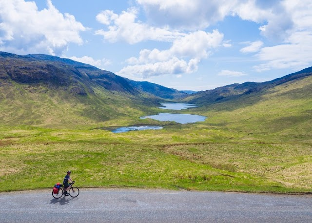 10 brilliant bike rides: the best cycle routes in the UK