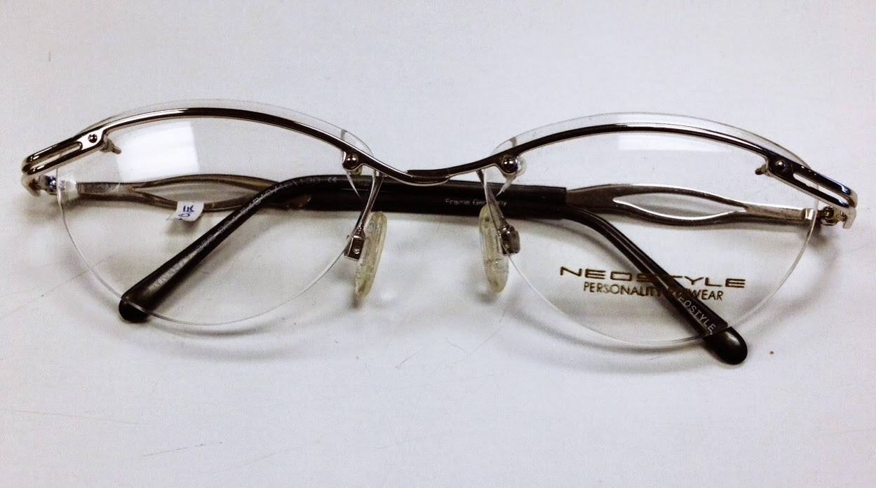 65929437fd2 Glasses Frame Types Personality