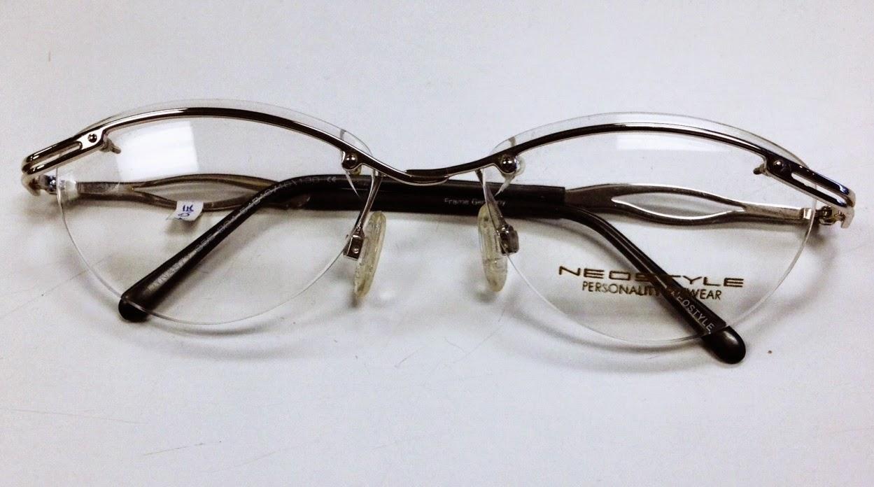 0e9b31a7ba Glasses Frame Types Personality