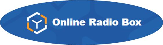 Para ouvir nossa rádio, baixe o aplicativo Online Rádio Box para celulares e tablets com Android ou iPhone/iPads.