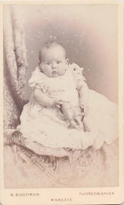Madeline Elfrida Wrightson