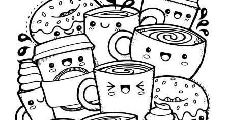 Portal Crescer Blog Infantil Desenhos Kawaii Para