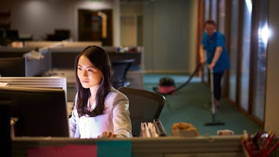 7 Tips Membagi Waktu Kerja Biar tidak Kebanyakan Lembur