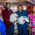 When mercy speaks, you become a living testimony, says Cleric at child christening service