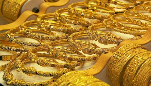 أسعار الذهب فى الجزائر وسعر غرام الذهب اليوم فى السوق السوداء اليوم الجمعة 11/12/2020