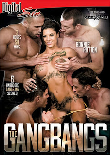 The Gangbangs (2016)