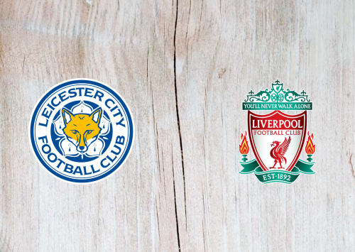 Leicester City vs Liverpool -Highlights 26 December 2019