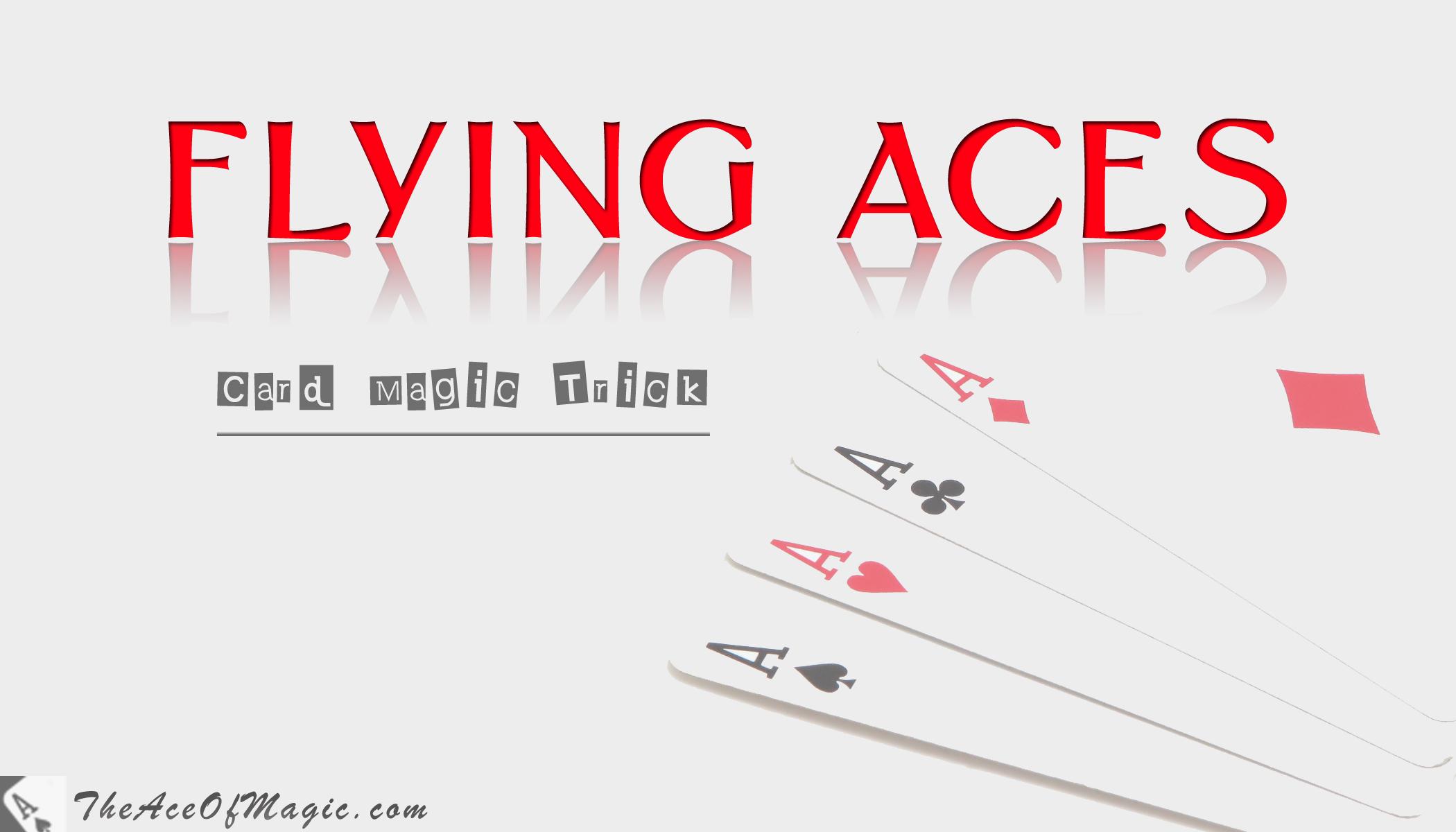 Magic Card Tricks Video