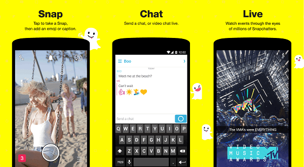 Snapchat v9.20.2.0 Apk Latest Version1