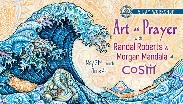 http://cosm.org/events/art-prayer-randal-roberts-morgan-mandala/