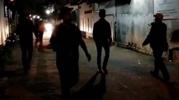 Mencekam Keributan di Tangerang, Dipicu John Kei vs Nus Kei Saling Tantang