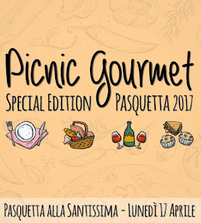 Picnic Gourmet 17 aprile Gussago (BS)