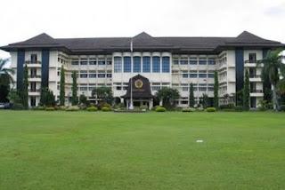 Rektorat Unram