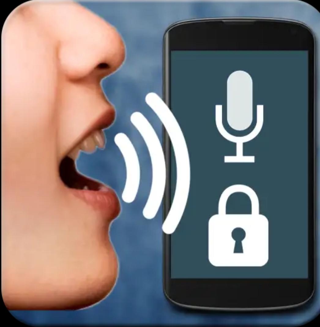 Best App For Mobile User Voice Lock Screen App